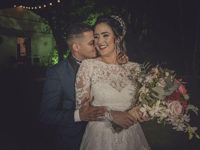 O casamento de Thiago e Aline em Cotia, São Paulo 58