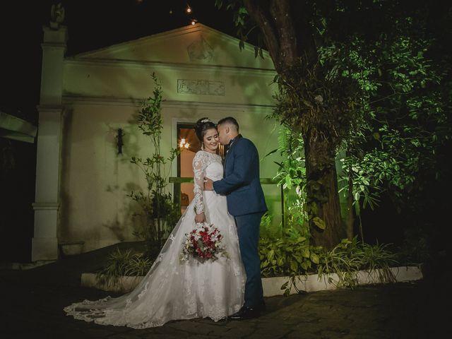 O casamento de Thiago e Aline em Cotia, São Paulo 59