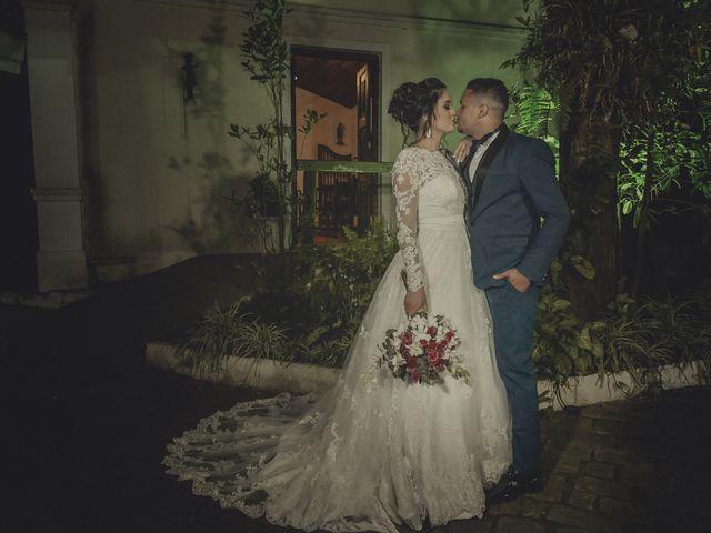O casamento de Thiago e Aline em Cotia, São Paulo 60