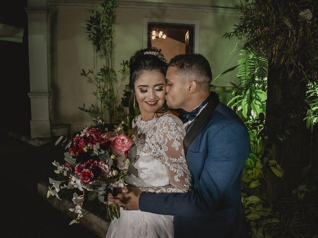 O casamento de Thiago e Aline em Cotia, São Paulo 61