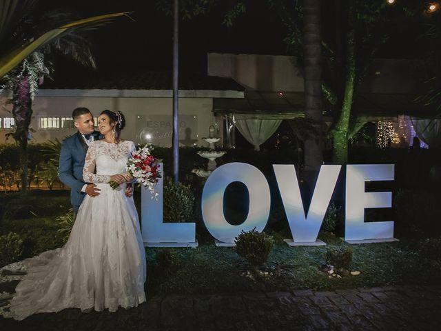 O casamento de Thiago e Aline em Cotia, São Paulo 62