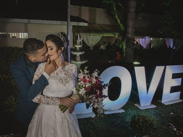 O casamento de Thiago e Aline em Cotia, São Paulo 63