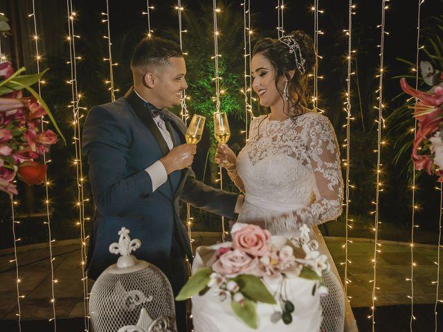 O casamento de Thiago e Aline em Cotia, São Paulo 64