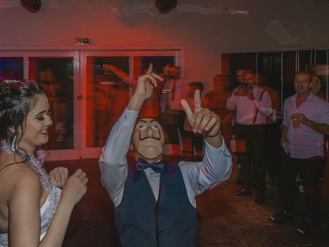 O casamento de Thiago e Aline em Cotia, São Paulo 66