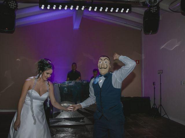 O casamento de Thiago e Aline em Cotia, São Paulo 67