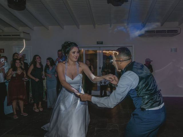O casamento de Thiago e Aline em Cotia, São Paulo 68