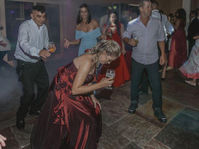 O casamento de Thiago e Aline em Cotia, São Paulo 72