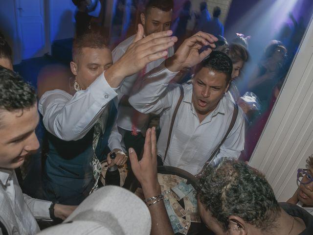 O casamento de Thiago e Aline em Cotia, São Paulo 75