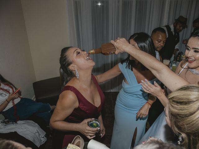 O casamento de Thiago e Aline em Cotia, São Paulo 78