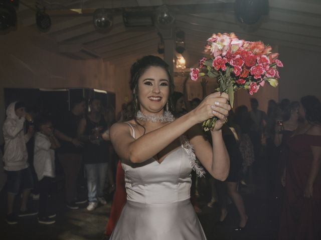 O casamento de Thiago e Aline em Cotia, São Paulo 84