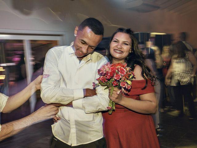 O casamento de Thiago e Aline em Cotia, São Paulo 87