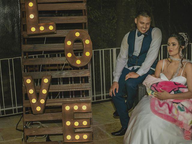 O casamento de Thiago e Aline em Cotia, São Paulo 91