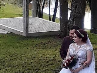O casamento de Nicolli e Daniel 2
