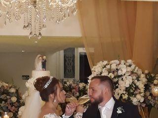 O casamento de Daniella  e Gutemberg 2