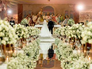 O casamento de Daniella  e Gutemberg 3