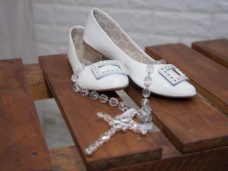 O casamento de Gilvânia e Flávio 1