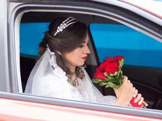 O casamento de Gilvânia e Flávio 2