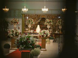 O casamento de Crysla e Pedro 2