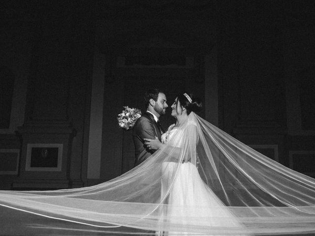 O casamento de Diuli e Diego