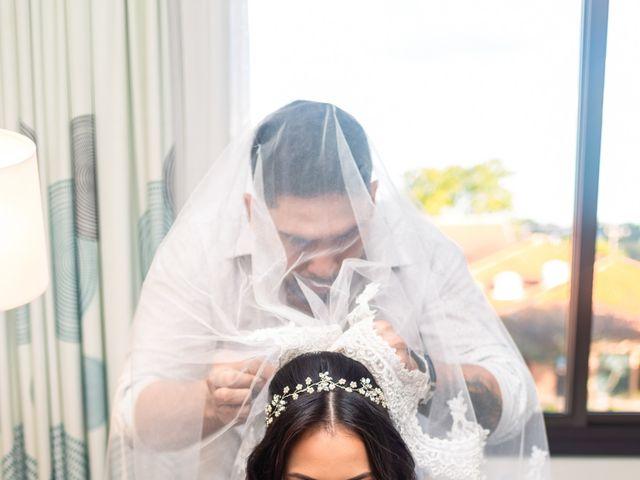 O casamento de Patrick e Bruna em Campo Grande, Mato Grosso do Sul 7