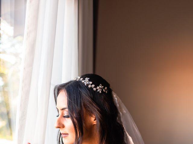 O casamento de Patrick e Bruna em Campo Grande, Mato Grosso do Sul 9