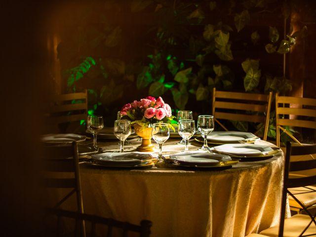 O casamento de Patrick e Bruna em Campo Grande, Mato Grosso do Sul 11