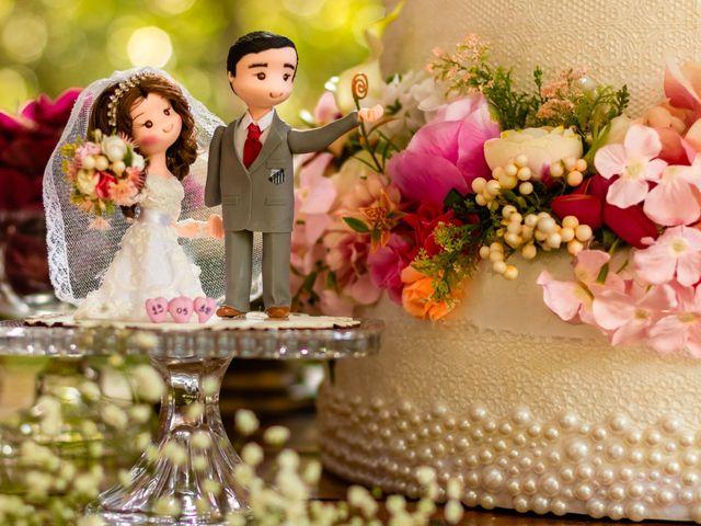 O casamento de Patrick e Bruna em Campo Grande, Mato Grosso do Sul 12