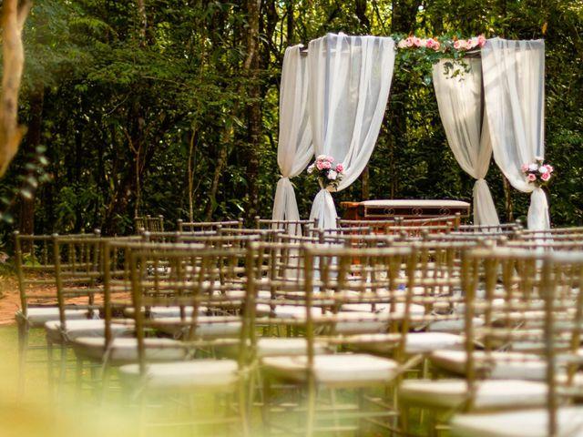 O casamento de Patrick e Bruna em Campo Grande, Mato Grosso do Sul 13