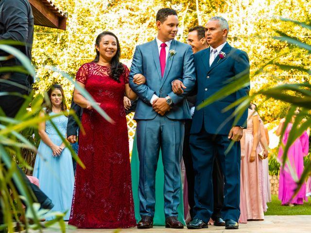 O casamento de Patrick e Bruna em Campo Grande, Mato Grosso do Sul 22