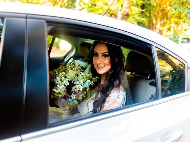 O casamento de Patrick e Bruna em Campo Grande, Mato Grosso do Sul 21