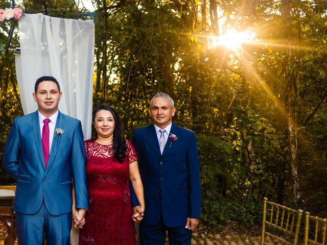 O casamento de Patrick e Bruna em Campo Grande, Mato Grosso do Sul 23