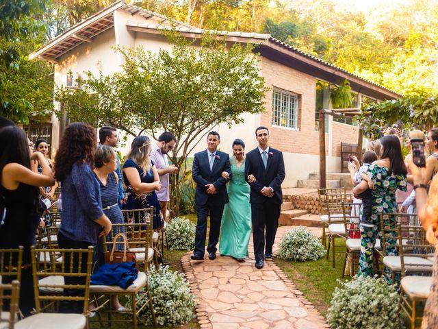 O casamento de Patrick e Bruna em Campo Grande, Mato Grosso do Sul 24