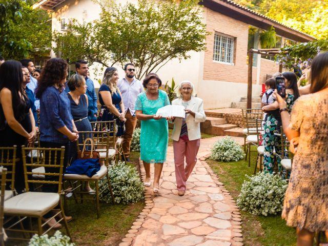 O casamento de Patrick e Bruna em Campo Grande, Mato Grosso do Sul 25