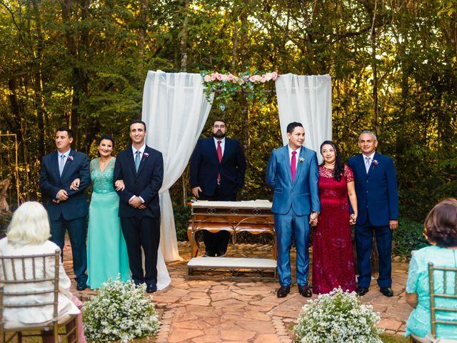 O casamento de Patrick e Bruna em Campo Grande, Mato Grosso do Sul 26