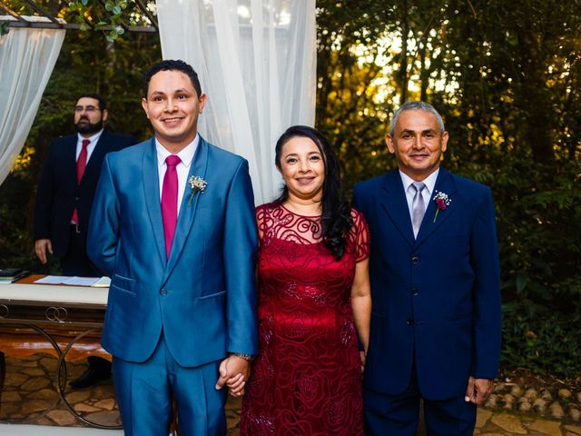 O casamento de Patrick e Bruna em Campo Grande, Mato Grosso do Sul 28