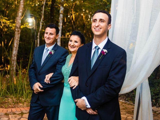 O casamento de Patrick e Bruna em Campo Grande, Mato Grosso do Sul 29