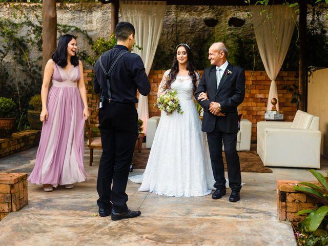 O casamento de Patrick e Bruna em Campo Grande, Mato Grosso do Sul 31