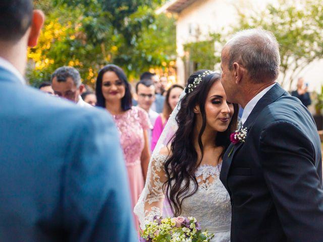 O casamento de Patrick e Bruna em Campo Grande, Mato Grosso do Sul 36