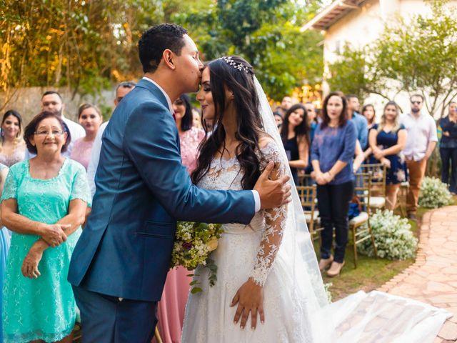 O casamento de Patrick e Bruna em Campo Grande, Mato Grosso do Sul 37