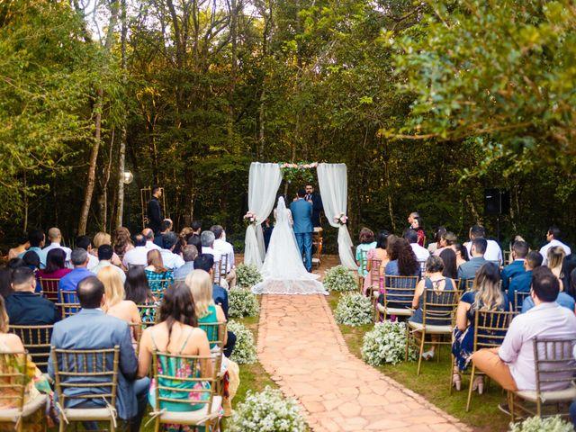 O casamento de Patrick e Bruna em Campo Grande, Mato Grosso do Sul 38