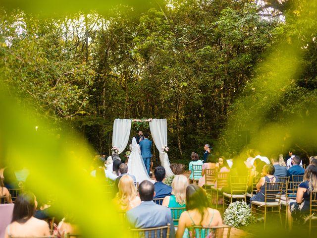 O casamento de Patrick e Bruna em Campo Grande, Mato Grosso do Sul 39
