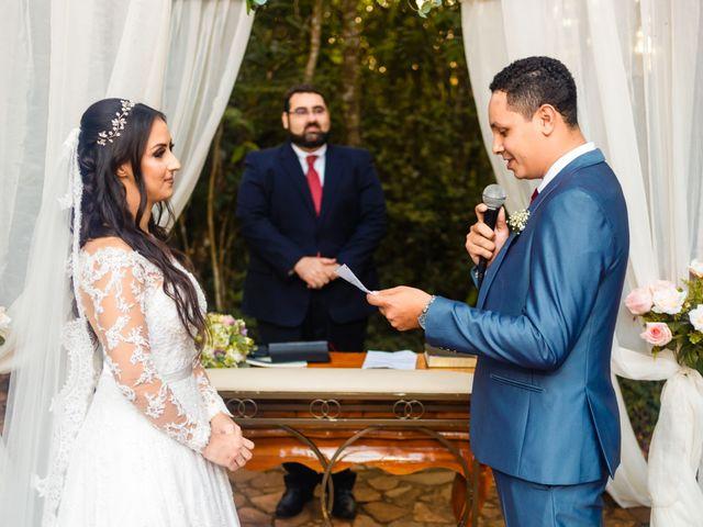 O casamento de Patrick e Bruna em Campo Grande, Mato Grosso do Sul 40