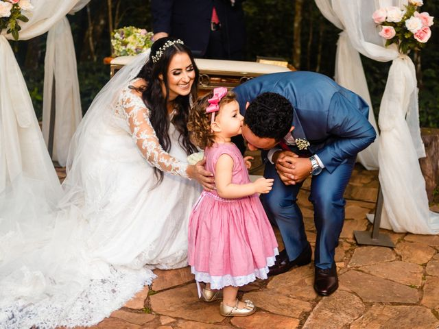 O casamento de Patrick e Bruna em Campo Grande, Mato Grosso do Sul 42
