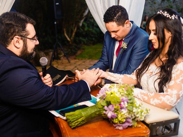 O casamento de Patrick e Bruna em Campo Grande, Mato Grosso do Sul 44