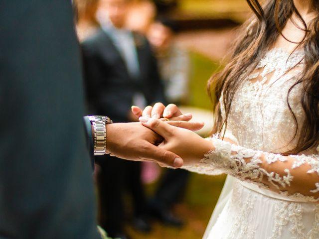 O casamento de Patrick e Bruna em Campo Grande, Mato Grosso do Sul 45