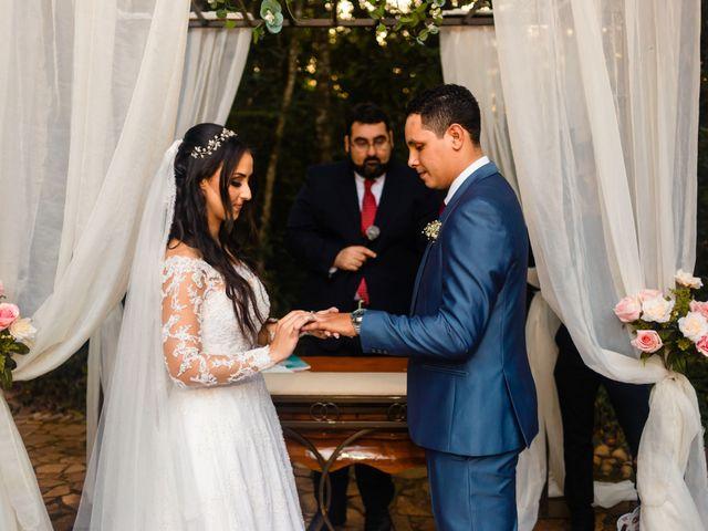 O casamento de Patrick e Bruna em Campo Grande, Mato Grosso do Sul 46