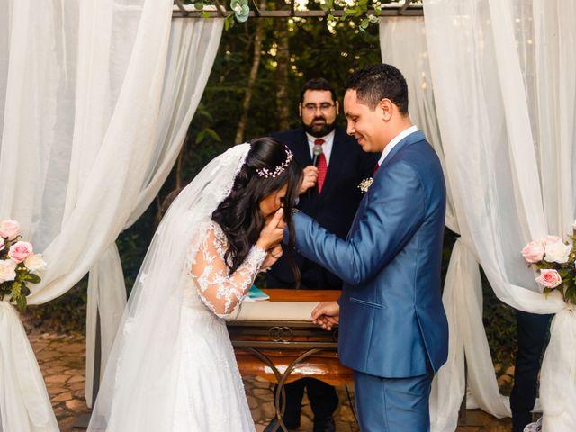 O casamento de Patrick e Bruna em Campo Grande, Mato Grosso do Sul 47