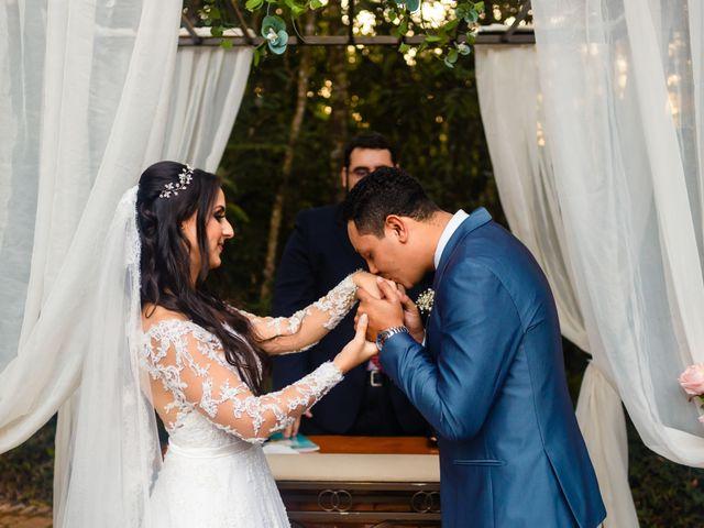 O casamento de Patrick e Bruna em Campo Grande, Mato Grosso do Sul 48