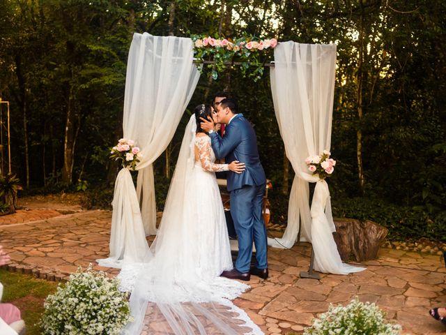 O casamento de Patrick e Bruna em Campo Grande, Mato Grosso do Sul 49