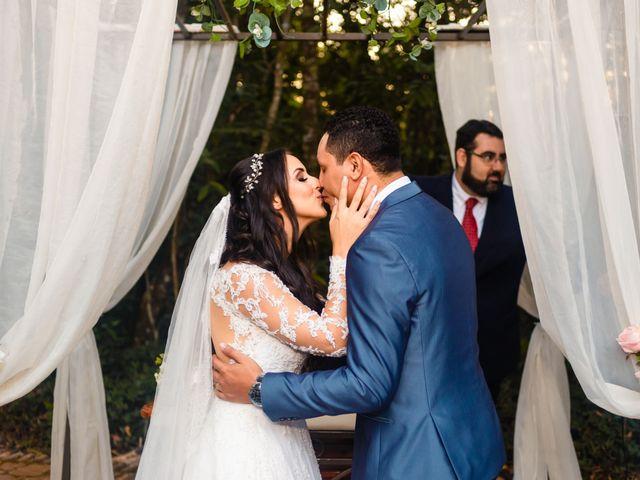 O casamento de Patrick e Bruna em Campo Grande, Mato Grosso do Sul 50